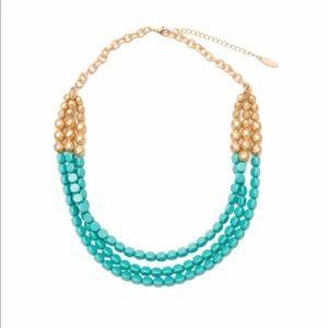 Plunder Diedra necklace